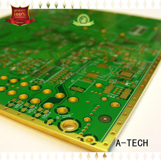 blind impedance control pcb thick copper hot-sale top supplier