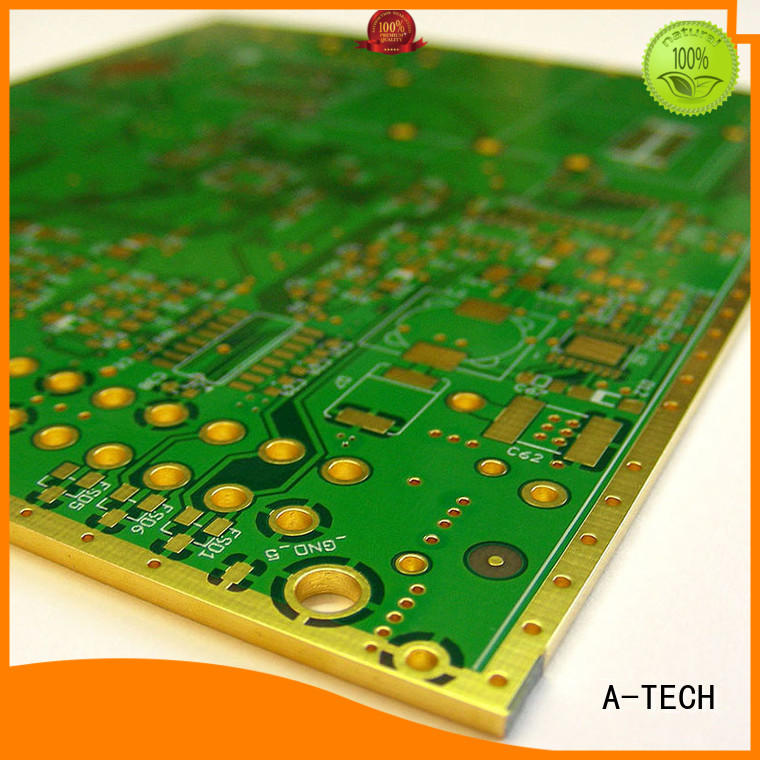 buried countersink pcb hybrid durable top supplier