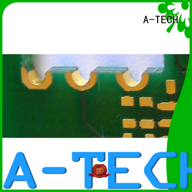 A-TECH counter sink countersink pcb durable top supplier