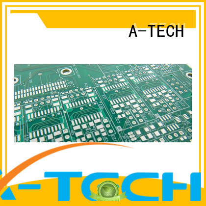 A-TECH hot-sale immersion tin pcb free delivery for wholesale