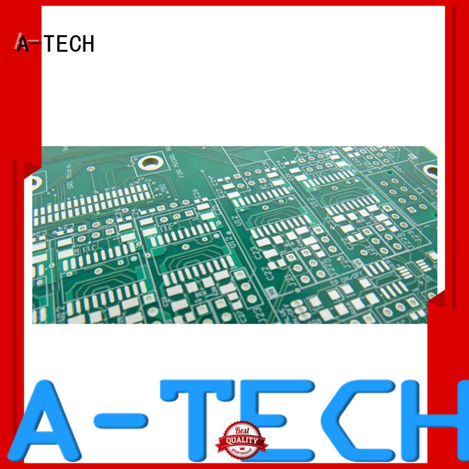 A-TECH highly-rated enig pcb finish for wholesale