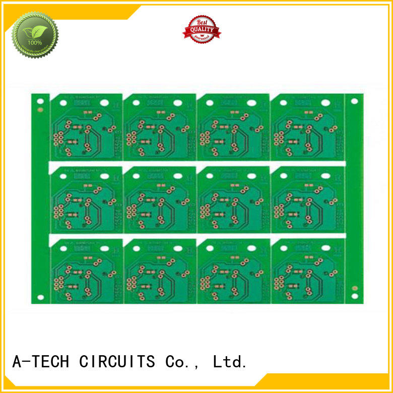 A-TECH aluminum hdi pcb at discount