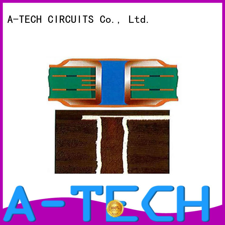 A-TECH thick copper countersink pcb best price at discount