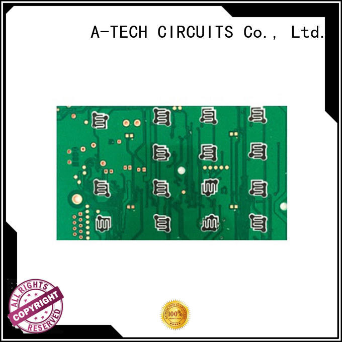 A-TECH high quality osp pcb cheapest factory price for wholesale