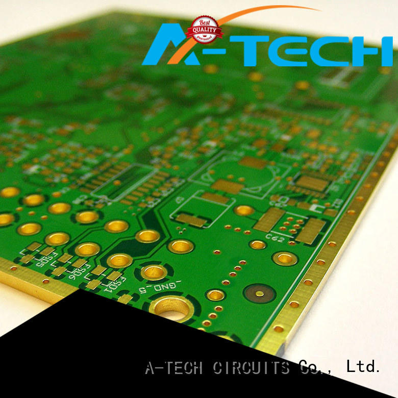 A-TECH free delivery hybrid pcb hot-sale for sale