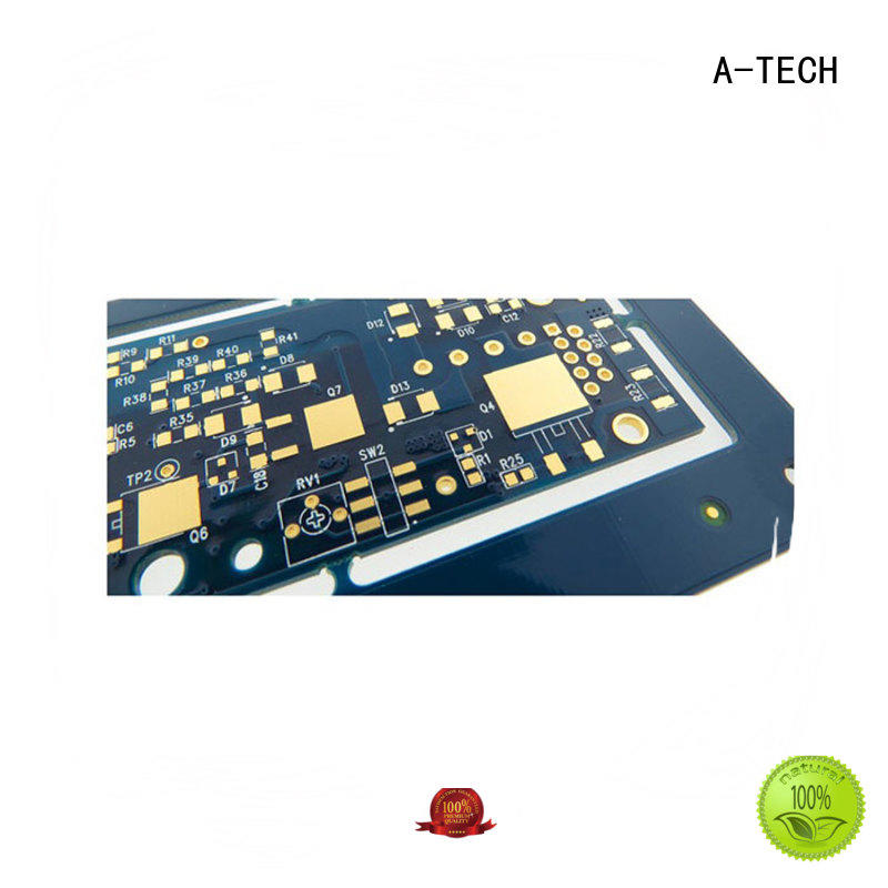 A-TECH high quality peelable mask pcb bulk production for wholesale