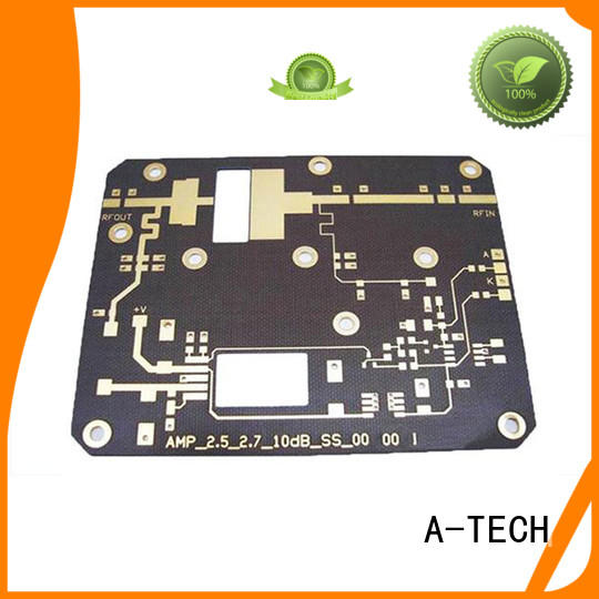 quick turn rogers pcb for wholesale
