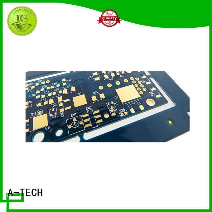 A-TECH carbon hasl pcb bulk production for wholesale