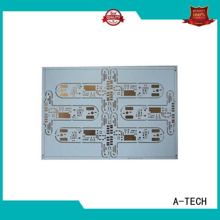microwave flexible pcb flex custom made at discount