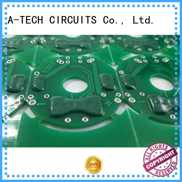 A-TECH hot-sale pcb surface finish cheapest factory price at discount