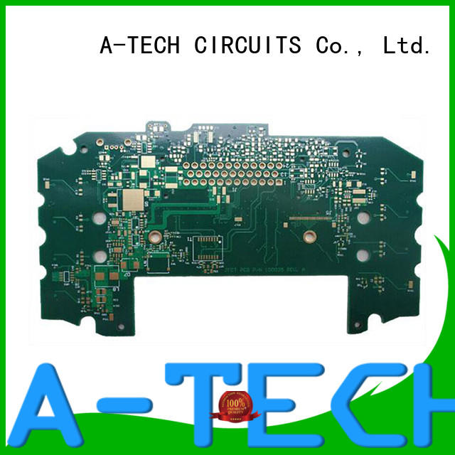 multilayer pcb single sided for wholesale A-TECH
