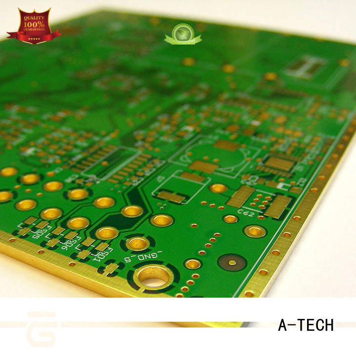 A-TECH buried thick copper pcb hot-sale at discount