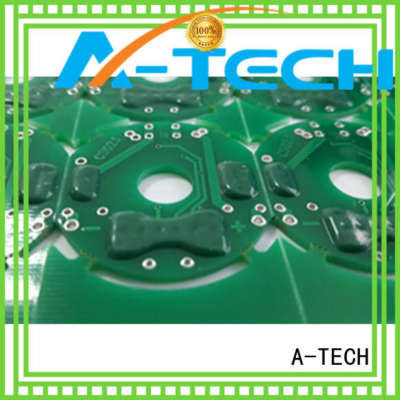 highly-rated enig pcb carbon cheapest factory price for wholesale