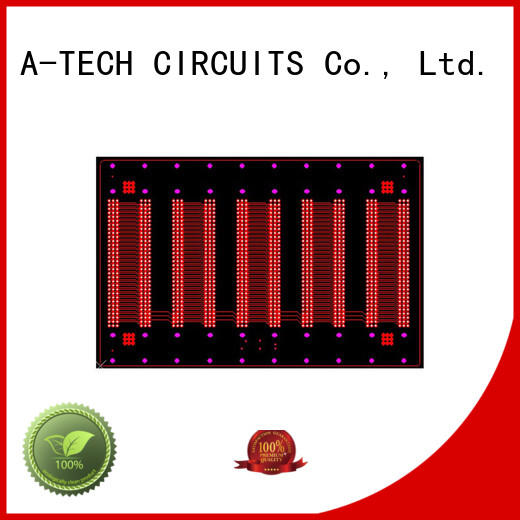 blind thick copper pcb hybrid hot-sale for sale