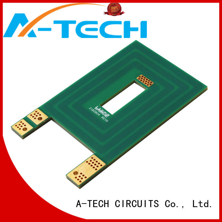blind thick copper pcb plating best price for wholesale