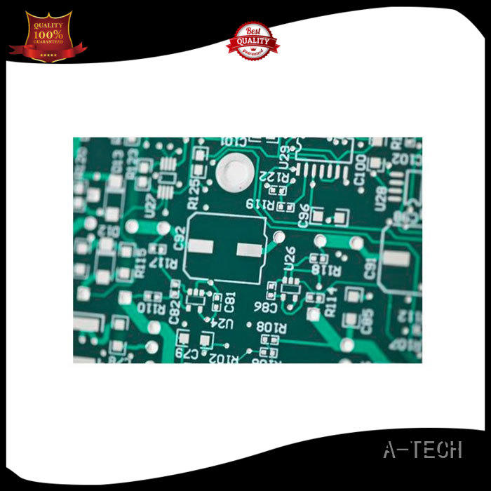 A-TECH hot-sale carbon pcb free delivery for wholesale