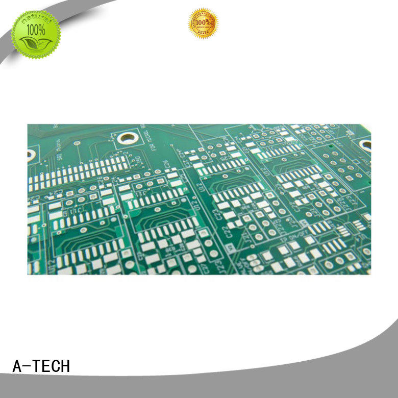 high quality carbon ink pcb cheapest factory price at discount A-TECH