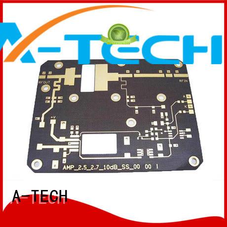 A-TECH flexible rigid flex pcb