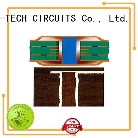 A-TECH blind thick copper pcb durable top supplier