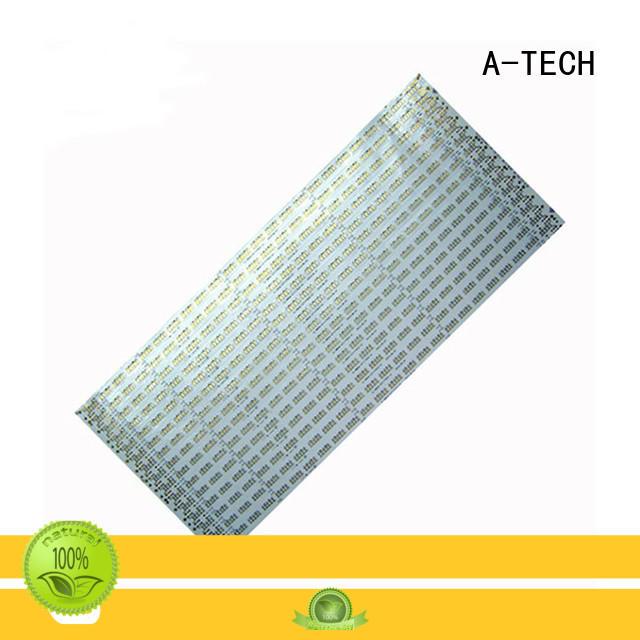 flexible flex pcb flex at discount A-TECH