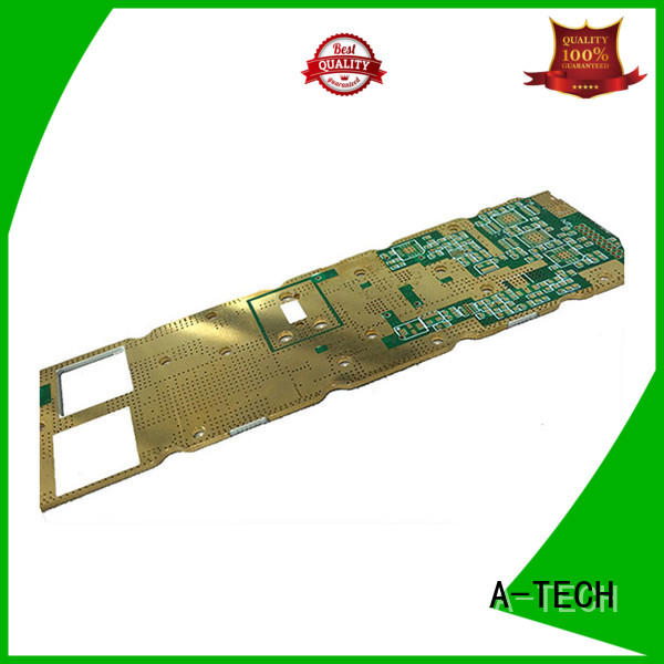 quick turn pcb prototype single sided multi-layer at discount