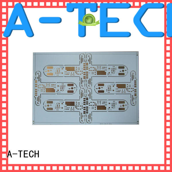 A-TECH quick turn single layer pcb rigid at discount