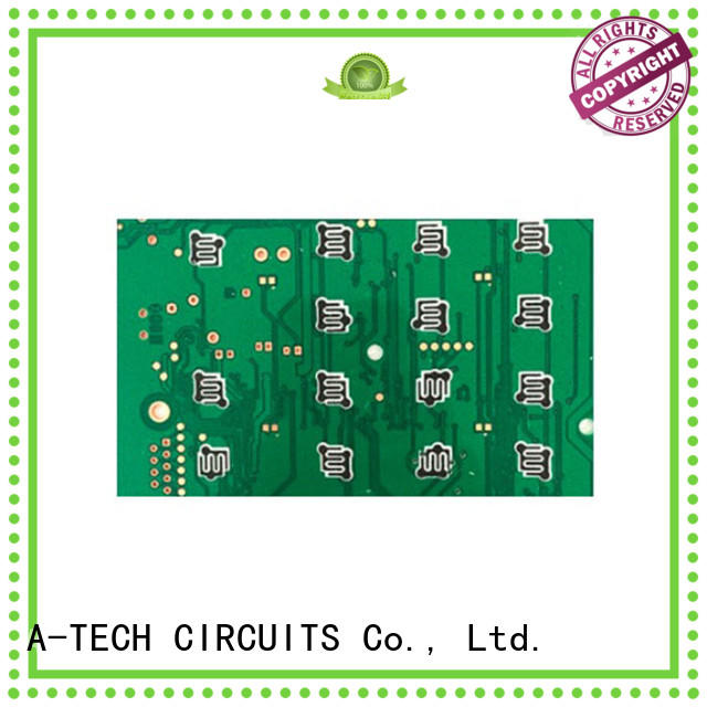Carbon Ink PCB