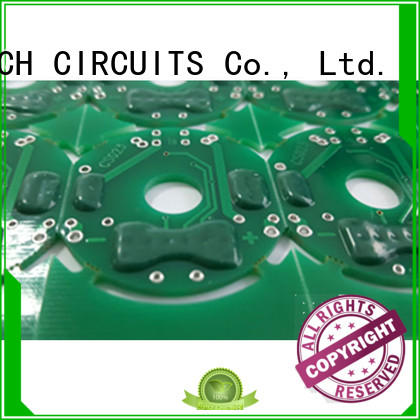 A-TECH immersion pcb mask cheapest factory price for wholesale