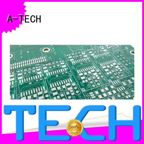 A-TECH free carbon pcb free delivery for wholesale