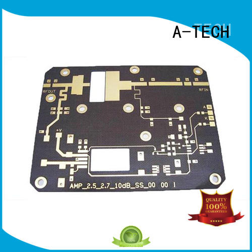 A-TECH single-sided PCB double sided for led