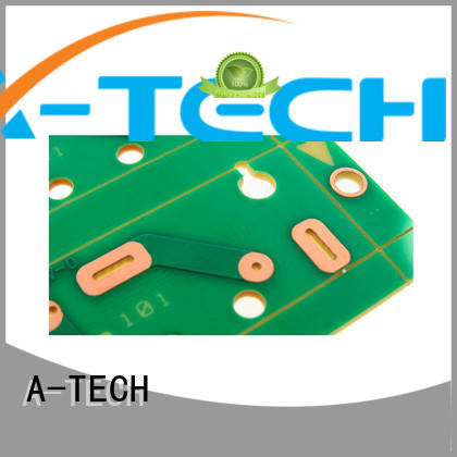 A-TECH highly-rated pcb surface finish free delivery at discount