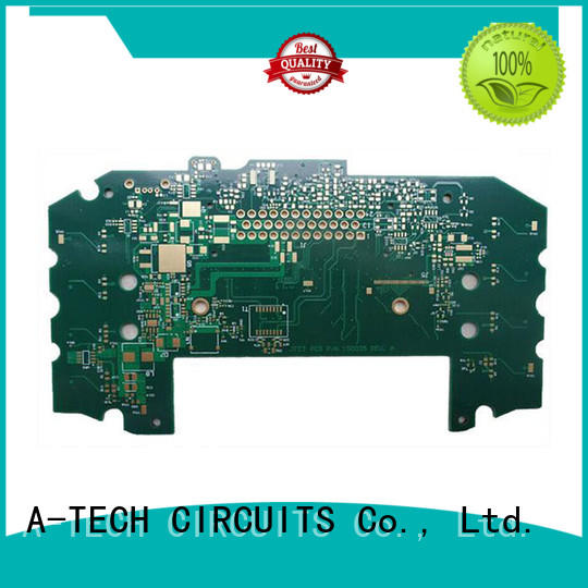 aluminum double-sided PCB single sided top selling for wholesale