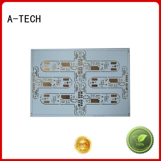 microwave hdi pcb rigid top selling at discount