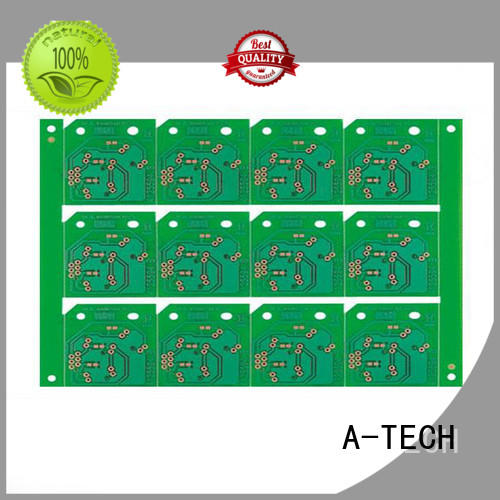 A-TECH single-sided PCB multi-layer for wholesale