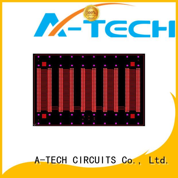 A-TECH heavy thick copper pcb hot-sale top supplier