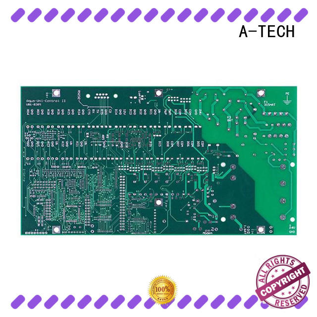 prototype double-sided PCB flexible multi-layer at discount