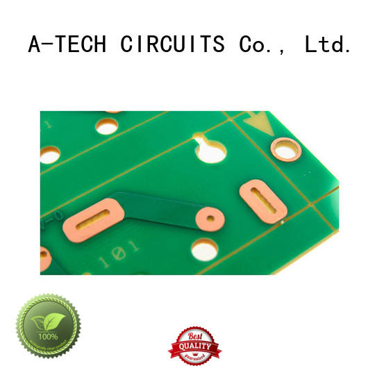 highly-rated hasl pcb air bulk production at discount