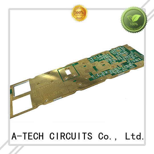 A-TECH single sided quick turn pcb prototype multi-layer at discount
