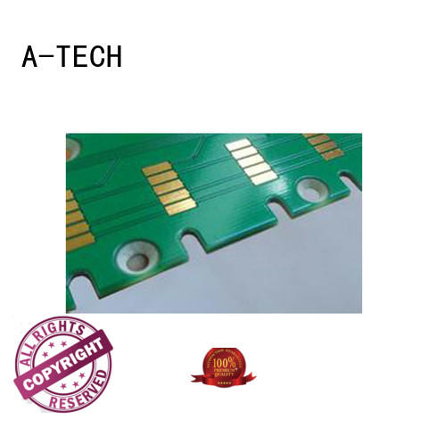 A-TECH impedance impedance control pcb hot-sale for wholesale