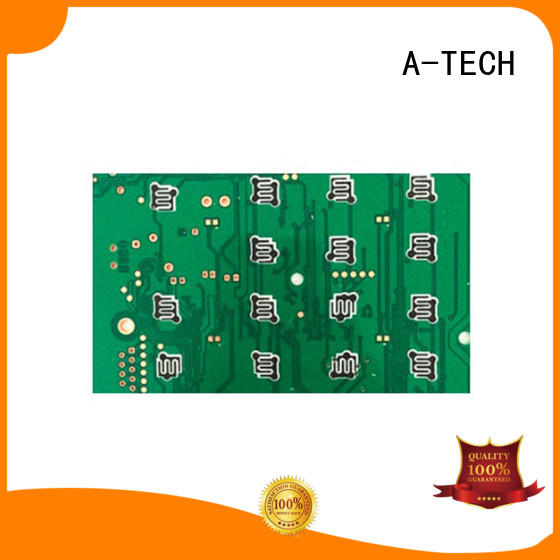 A-TECH highly-rated hasl pcb cheapest factory price at discount