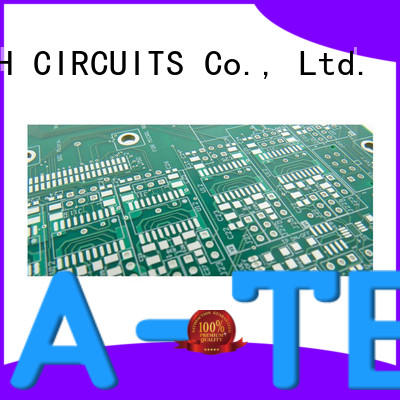 A-TECH silver osp pcb free delivery at discount