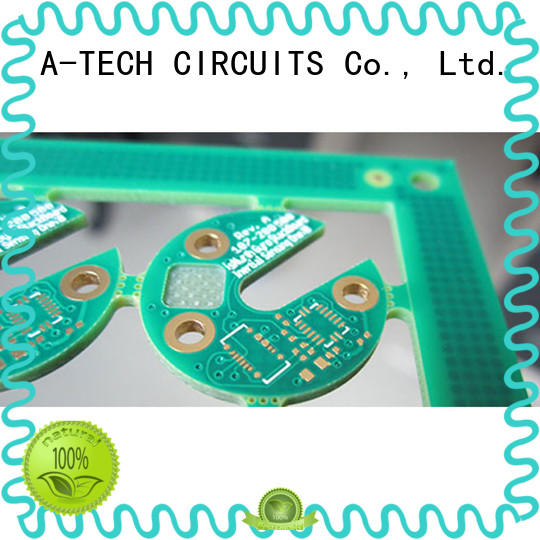 routing thick copper pcb hybrid hot-sale at discount