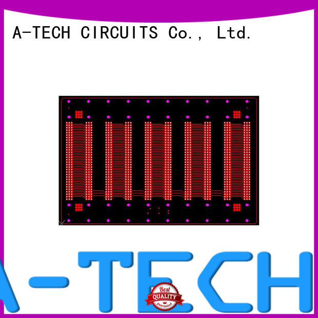 A-TECH hybrid pcb best price top supplier