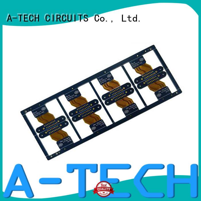 A-TECH aluminum single-sided PCB