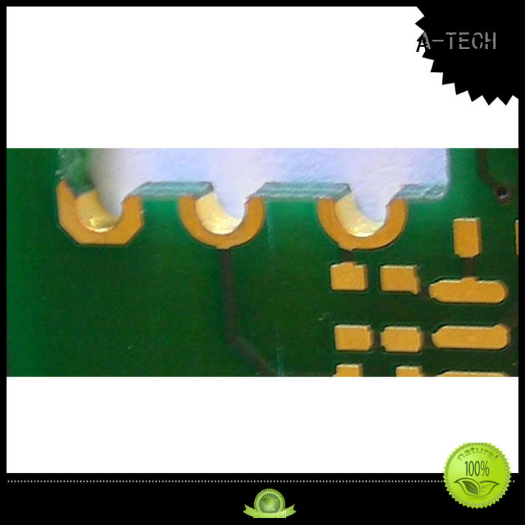 blind thick copper pcb edge hot-sale top supplier