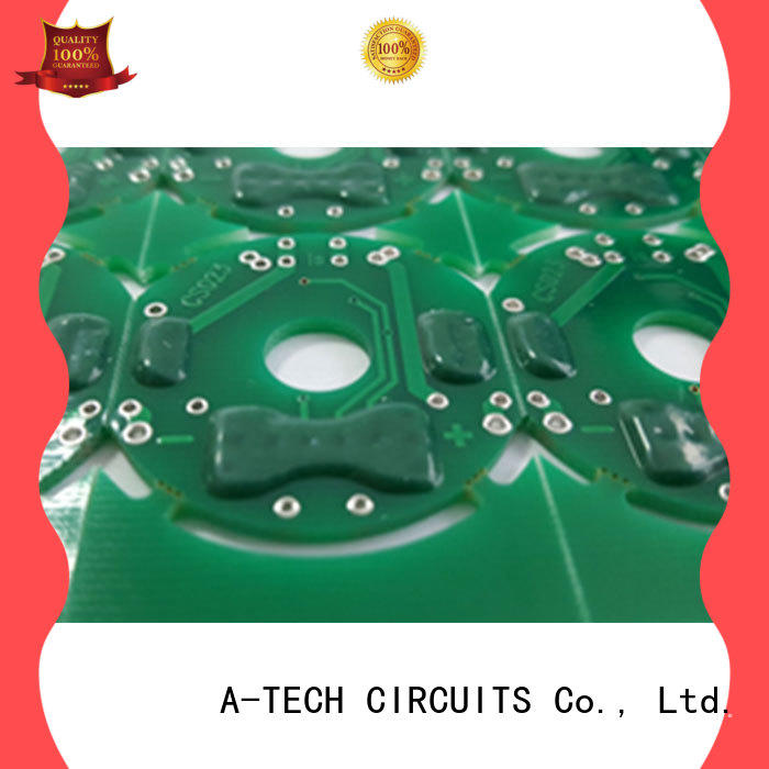 A-TECH lead immersion gold pcb free delivery at discount