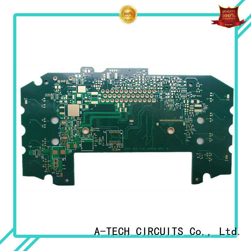 A-TECH rogers multilayer pcb custom made for led