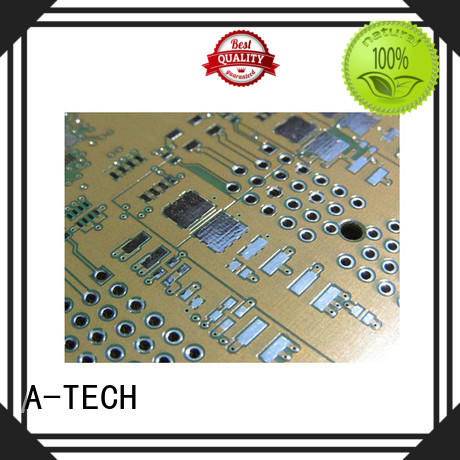 A-TECH leveling immersion gold pcb free delivery at discount