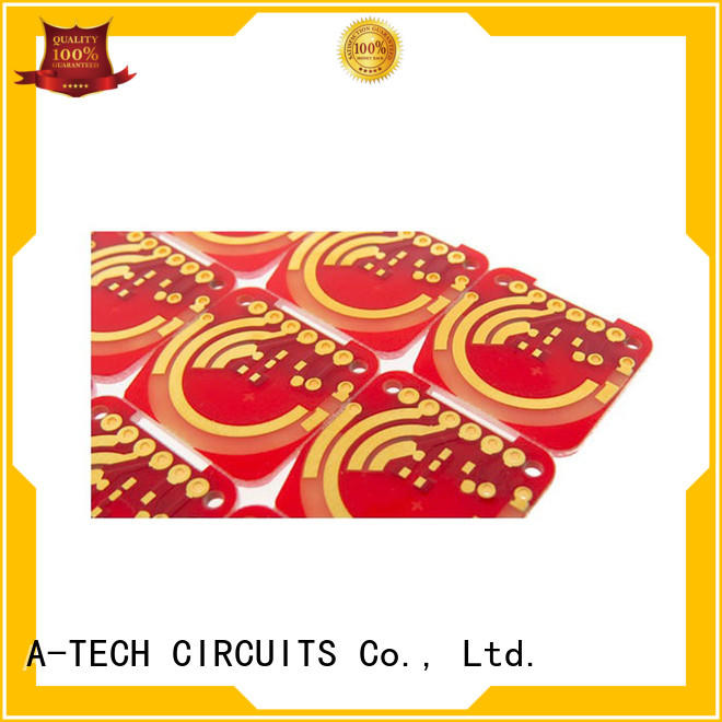 A-TECH hot-sale pcb surface finish bulk production for wholesale
