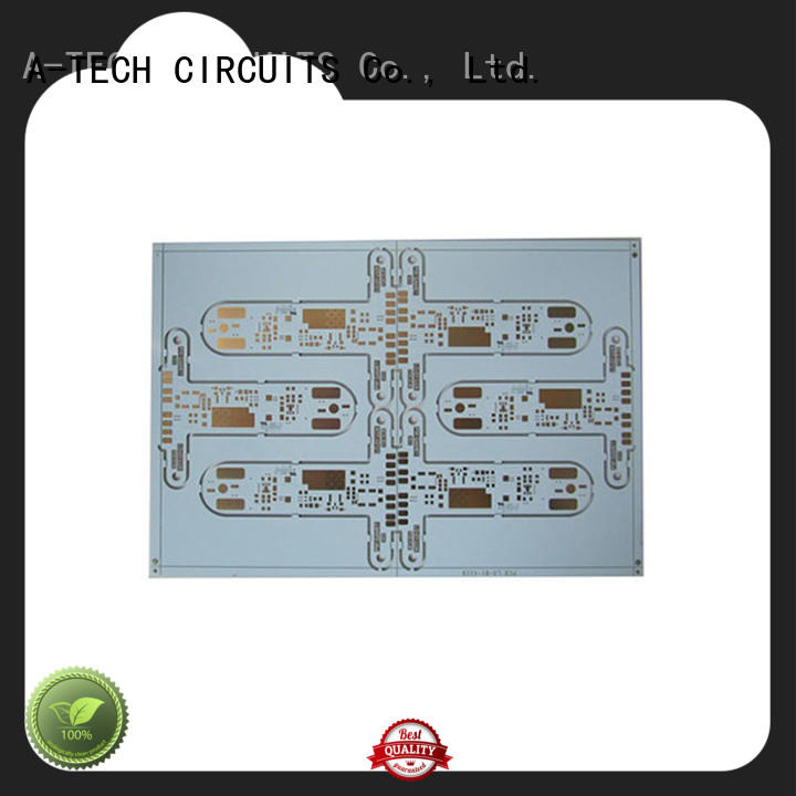 A-TECH prototype microwave rf pcb top selling
